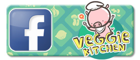 Veggie Kitchen Facebook